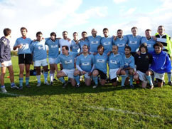 London Italian Rugby